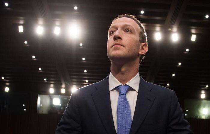 Mark Zuckerberg: Internet cần luật lệ mới - Hình 1