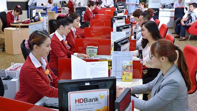 Năm 2018, lợi nhuận của HDBank tăng trưởng 66% - Hình 1