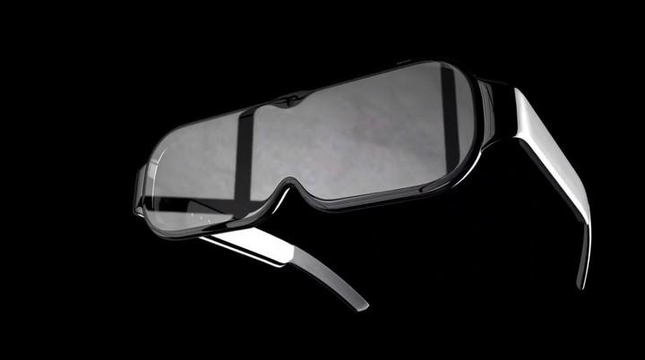 Ngắm ý tưởng kính thực tế ảo tăng cường AR Glasses và hệ điều hành realityOS của Apple - Hình 1
