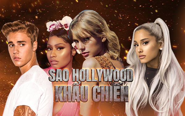 Những cuộc khẩu chiến không-hồi-kết của các sao Hollywood: Ai đúng ai sai? - Hình 1