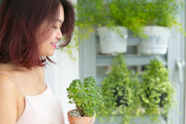 Nữ Giám đốc sống tối giản Vanilla hướng dẫn áp dụng lối sống xanh cho chiếc tủ lạnh mùa hè, chị em nên học ngay - Hình 5