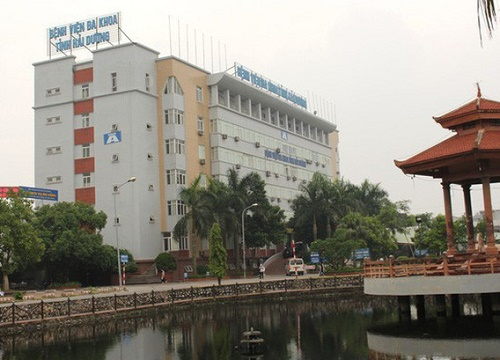 44 học sinh Hải Dương nhập viện vì ăn nhầm bột thông bồn cầu - Hình 1