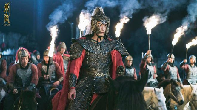 7 nam thần từng khuấy đảo dân tình ở phim chuyển thể từ truyện của Phỉ Ngã Tư Tồn? - Hình 22