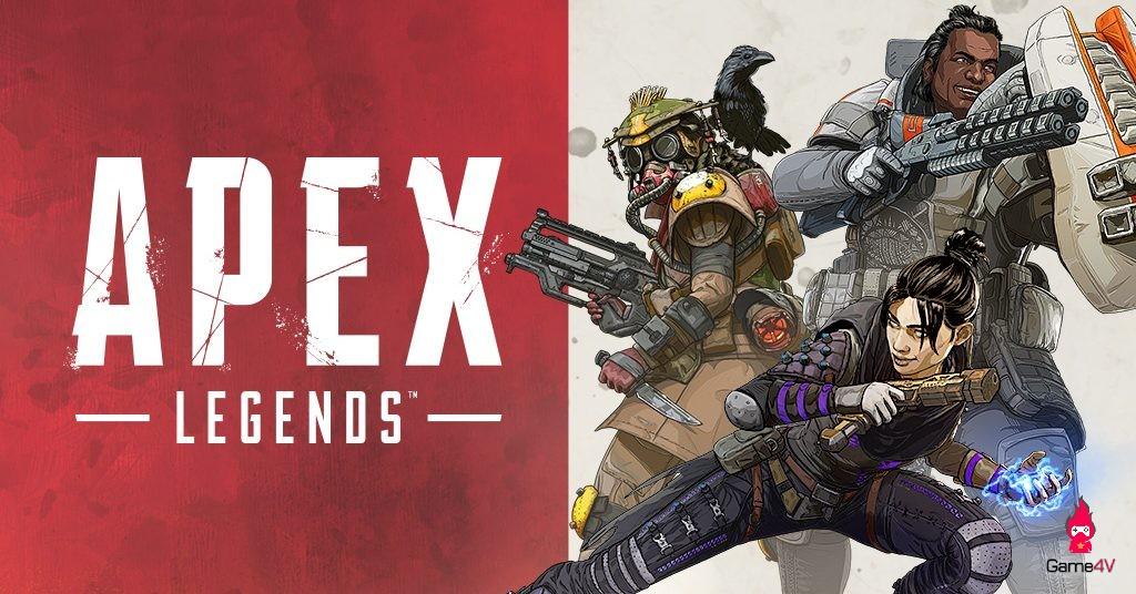 Apex Legends - Bảng xếp hạng sức mạnh các Legend trong game - Hình 1