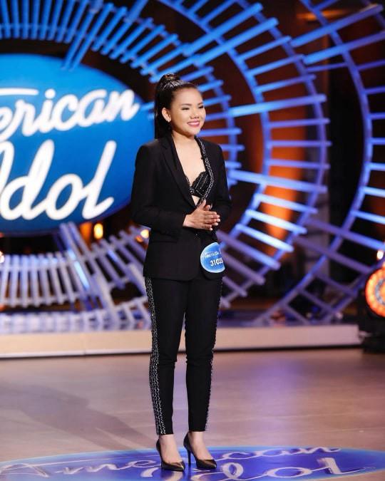 Cô bé Việt khiến fan quốc tế ngỡ ngàng, Katy Perry sửng sốt khi hát tại American Idol là ai? - Hình 1