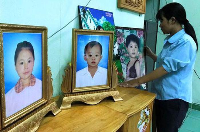 Hai con chết oan, cầu cứu danh hài Hoài Linh: Chuẩn bị xét xử - Hình 1