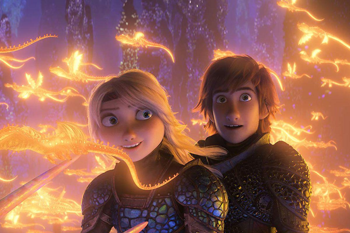 Hai Phượng được khán giả Bắc Mỹ đón nhận nồng nhiệt, Bí Kíp Luyện Rồng 3 vẫn giữ ngôi đầu bảng - Hình 1