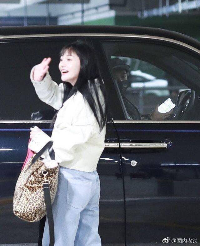 Khăng khăng phủ nhận hẹn hò với thiếu gia giàu nhất Trung Quốc, Kyulkyung (Pristin) bị netizen tố ngược với loạt bằng chứng - Hình 2
