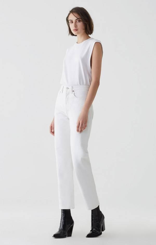 Những mẫu quần jean hot nhất mùa hè 2019, là phụ nữ nhất định phải sở hữu ít nhất 1 chiếc - Hình 1