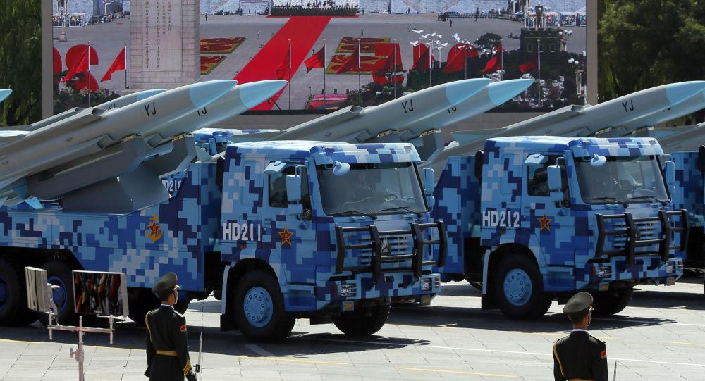 Sau Mỹ, tới Đức cảnh báo trung tâm nước Nga nằm trong tầm ngắm tên lửa Trung Quốc - Hình 1