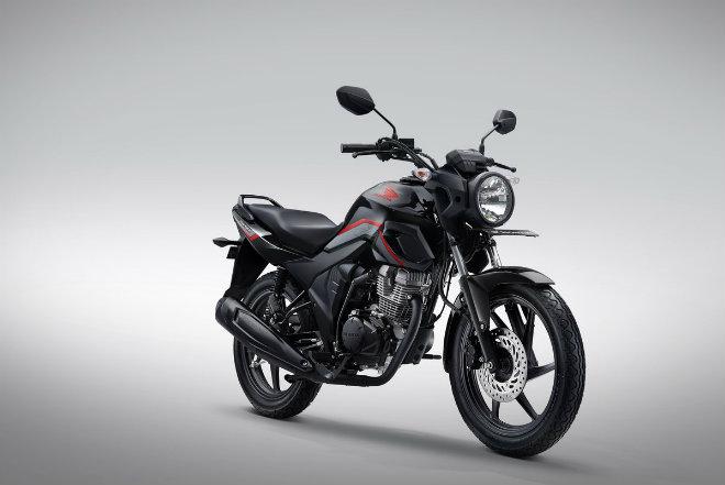 2019 Honda CB150 Verza về đại lý, giá từ 31,8 triệu đồng - Hình 2