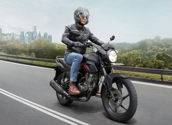 2019 Honda CB150 Verza về đại lý, giá từ 31,8 triệu đồng - Hình 6
