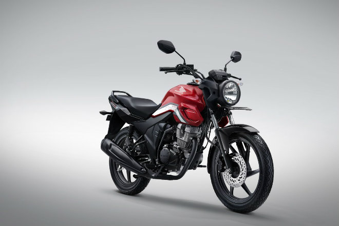 2019 Honda CB150 Verza về đại lý, giá từ 31,8 triệu đồng - Hình 5