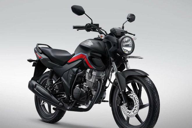 2019 Honda CB150 Verza về đại lý, giá từ 31,8 triệu đồng - Hình 1