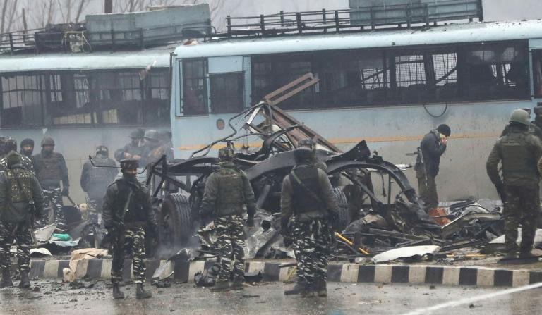 Ấn Độ - Pakistan: Nguy cơ chiến tranh hạt nhân? - Hình 1