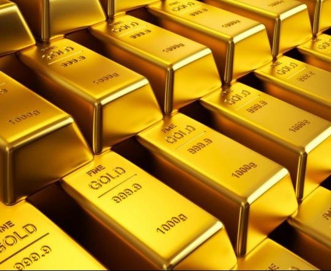Giá vàng hôm nay 5/3: Sức ép gia tăng, vàng rơi tự do - Hình 1