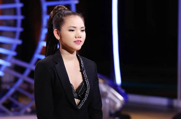 Quán quân X-factor khoe giọng khủng tại American Idol khiến Katy Perry phấn khích - Hình 1