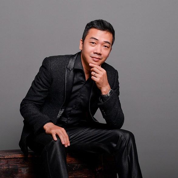 Sau thời gian dài ở ẩn, nhạc sĩ Đỗ Bảo bất ngờ trở lại - Hình 1