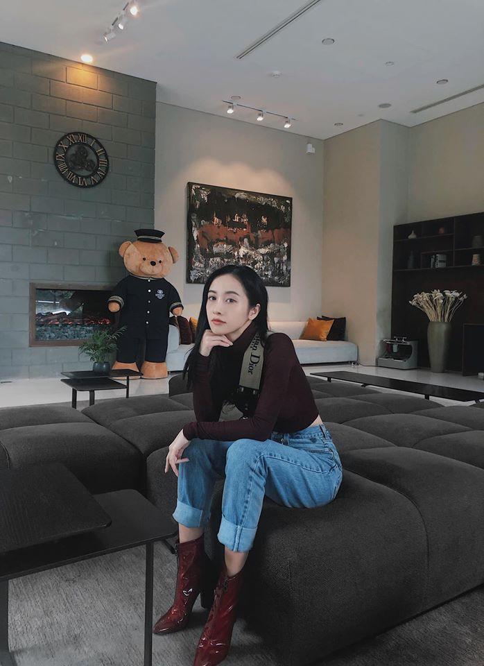 Hà Hồ phô trương ngực trần, Quỳnh Anh Shyn phải mượn áo để 'chinh chiến' street style với dàn sao quốc tế tại Paris - Hình 20