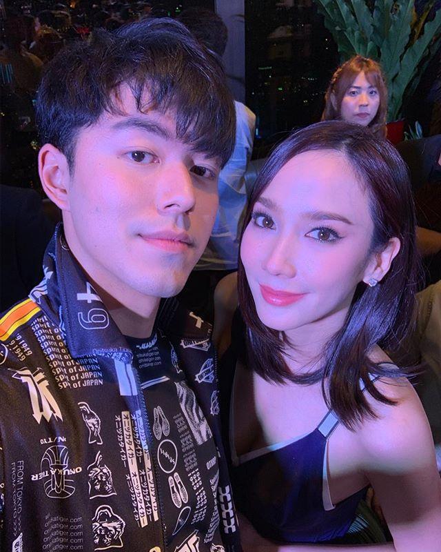 Cắt phăng tóc dài thướt tha, chị đại đẹp nhất nhì Thái Lan cho biết thế nào là đỉnh cao hack tuổi dù đã U50 - Hình 4