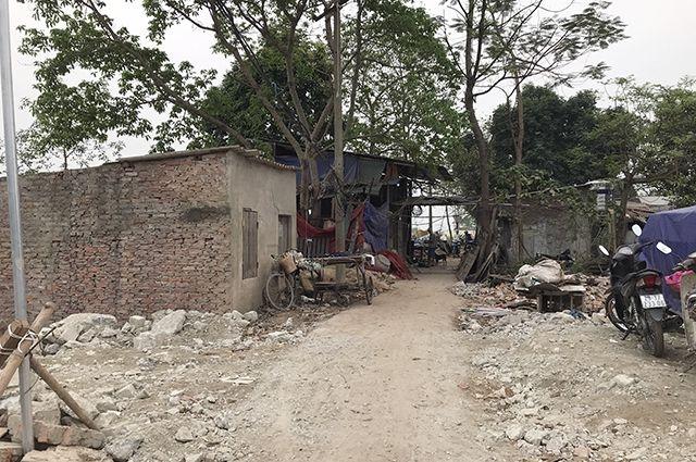 Clip: Hối hả dỡ nhà, nhường đất cho đường đua F1 ở Hà Nội - Hình 1
