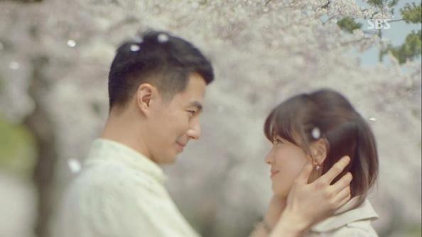 Ngoài ông xã Song Joong Ki, đây là những người tình màn ảnh điển trai của Song Hye Kyo! - Hình 21