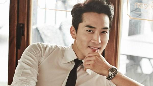 Ngoài ông xã Song Joong Ki, đây là những người tình màn ảnh điển trai của Song Hye Kyo! - Hình 1