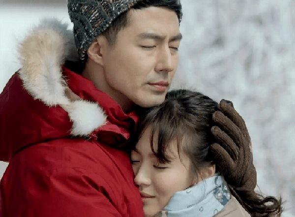 Ngoài ông xã Song Joong Ki, đây là những người tình màn ảnh điển trai của Song Hye Kyo! - Hình 19