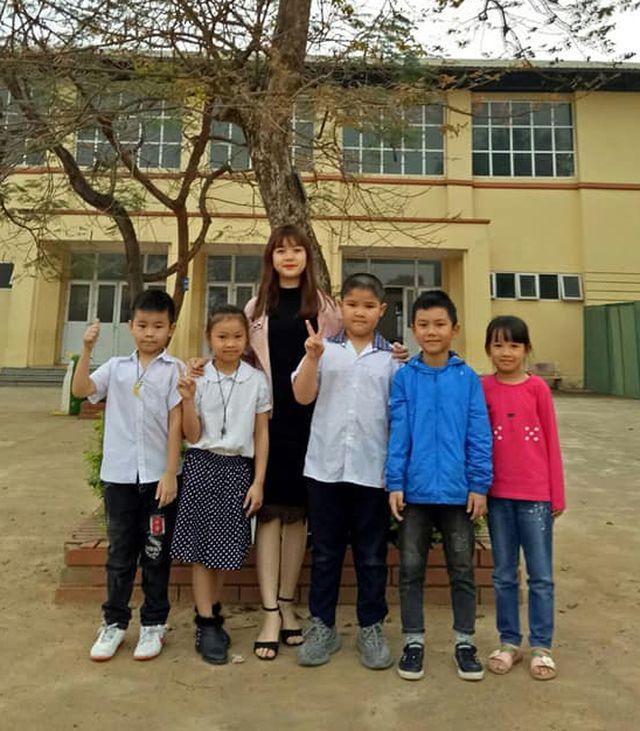 Bạn đọc viết: Cô giáo trẻ và quy định dễ thương ngày 8/3 - Hình 1