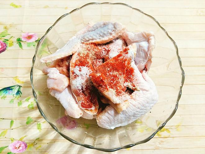 Bí quyết làm gà rán thơm ngon, bổ dưỡng - Hình 2