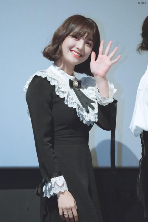 Tuyệt chiêu mặc đẹp để trông gầy hơn của sao Hàn - Hình 4