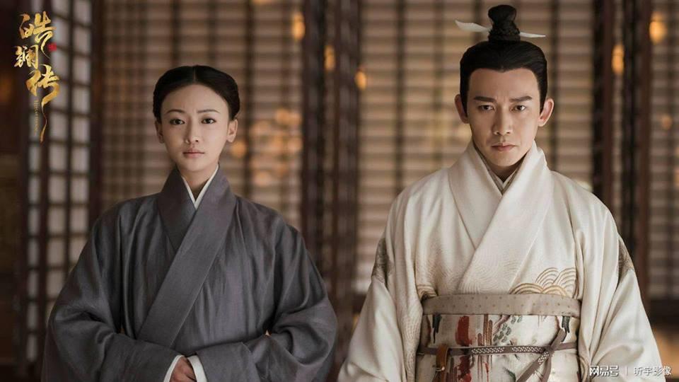 Xịt nhất chứ không có xịt hơn, Độc Cô Hoàng Hậu nắm tay Hạo Lan Truyện đội sổ phim dở đầu năm 2019 - Hình 2