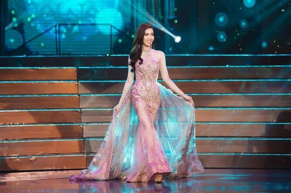 Đỗ Nhật Hà đăng tải tâm thư đầy xúc động về cuộc hành trình tại Miss International Queen 2019 - Hình 13