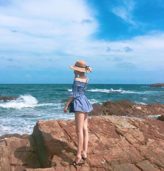 Bạn gái Hà Đức Chinh: Xinh như hot girl, vóc dáng gợi cảm - Hình 8