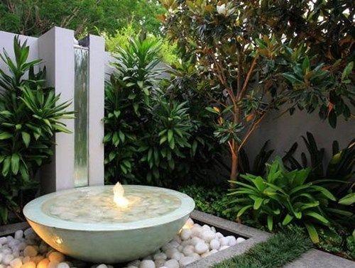 Các kiểu trang trí sân vườn nhỏ cho mọi phong cách nhà ở - Hình 2