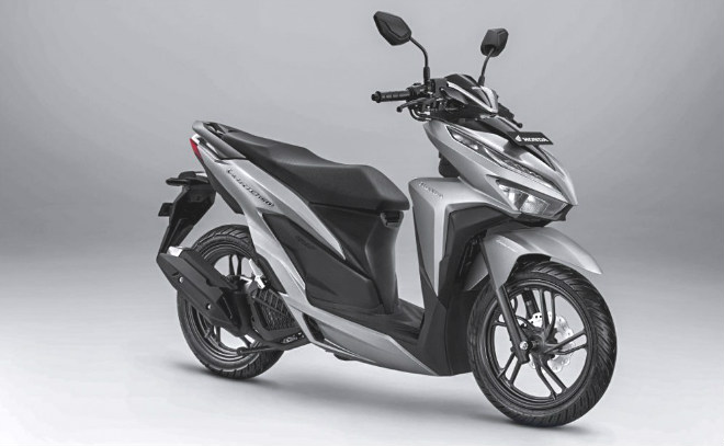 Chi tiết xe ga 2019 Honda Vario 150 giá từ 37 triệu đồng - Hình 4