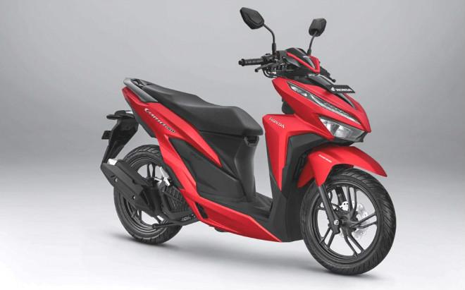 Chi tiết xe ga 2019 Honda Vario 150 giá từ 37 triệu đồng - Hình 2
