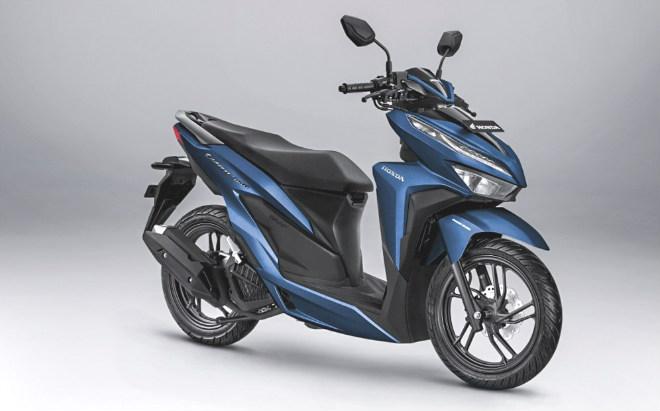 Chi tiết xe ga 2019 Honda Vario 150 giá từ 37 triệu đồng - Hình 5