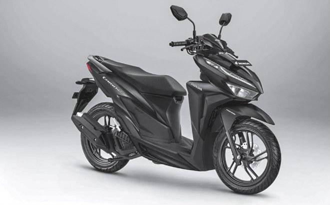 Chi tiết xe ga 2019 Honda Vario 150 giá từ 37 triệu đồng - Hình 1