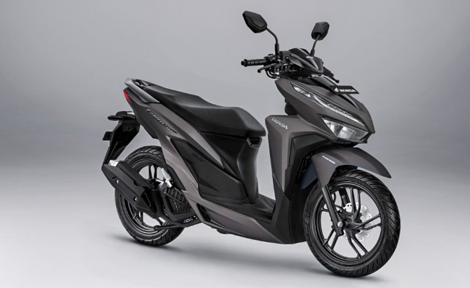 Chi tiết xe ga 2019 Honda Vario 150 giá từ 37 triệu đồng - Hình 3