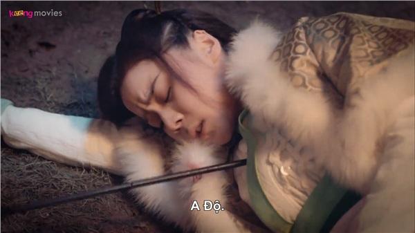 Đông Cung (Tập 48): Nam phụ đáng thương Cố Kiếm chết dưới tay Lý Thừa Ngân, Tiểu Phong đau khổ tột cùng - Hình 13