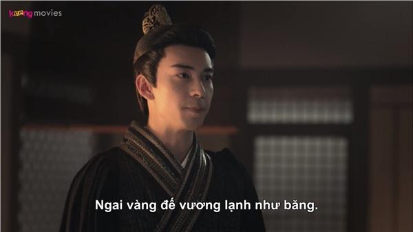 Đông Cung (Tập 48): Nam phụ đáng thương Cố Kiếm chết dưới tay Lý Thừa Ngân, Tiểu Phong đau khổ tột cùng - Hình 2