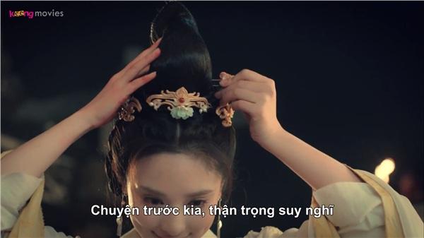 Đông Cung (Tập 48): Nam phụ đáng thương Cố Kiếm chết dưới tay Lý Thừa Ngân, Tiểu Phong đau khổ tột cùng - Hình 21