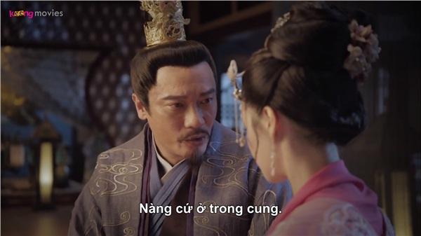 Đông Cung (Tập 48): Nam phụ đáng thương Cố Kiếm chết dưới tay Lý Thừa Ngân, Tiểu Phong đau khổ tột cùng - Hình 4
