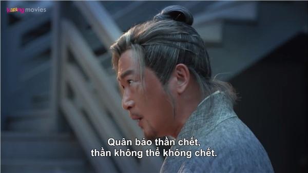 Đông Cung (Tập 48): Nam phụ đáng thương Cố Kiếm chết dưới tay Lý Thừa Ngân, Tiểu Phong đau khổ tột cùng - Hình 6