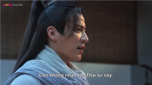 Đông Cung (Tập 48): Nam phụ đáng thương Cố Kiếm chết dưới tay Lý Thừa Ngân, Tiểu Phong đau khổ tột cùng - Hình 7