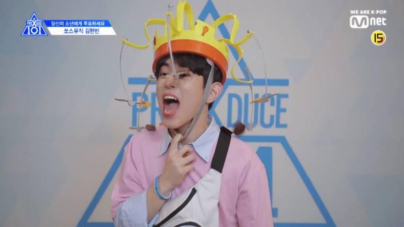 Đưa ra thử thách dìm hàng thí sinh, Produce X 101 bị netizen đề nghị... gỡ video xuống - Hình 2