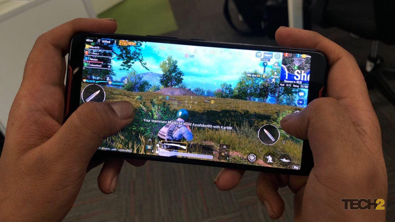 Kỹ thuật chơi PUBG Mobile BẰNG 4 NGÓN có khó không, cách làm như thế nào? - Hình 3