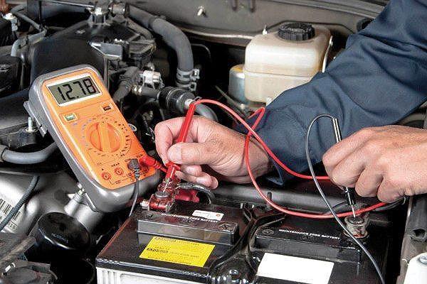 Làm thế nào để phát hiện máy phát điện ô tô sắp hỏng? - Hình 2