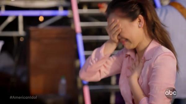 Minh Như bật khóc trước vòng loại khắc nghiệt, American Idol 2019 rò rỉ kết quả Top 14? - Hình 1